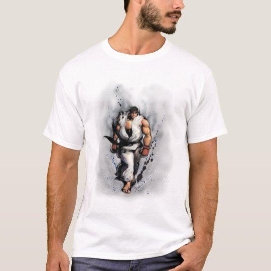 Ryu Walking T-Shirt