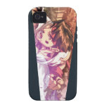 Ryu Wide Action Shot Vibe iPhone 4 Cases