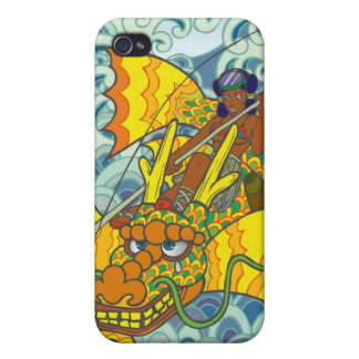 Ryugu Omiya 竜宮お宮 iPhone 4/4S Covers