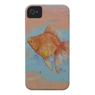 Ryukin Goldfish iPhone 4 Cover