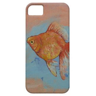 Ryukin Goldfish iPhone SE/5/5s Case