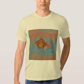 Ryukin Goldfish Tees