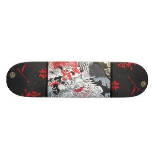 Ryuu Skateboard