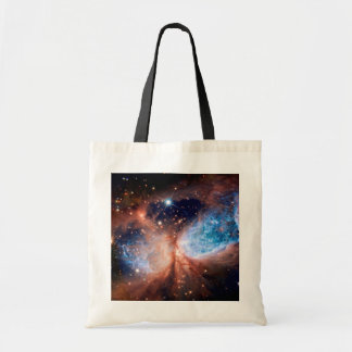S106 Star Forming Region - NASA Hubble Space Photo Tote Bag