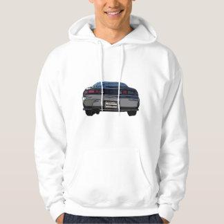 S14 Rear Hooded Sweatshirt