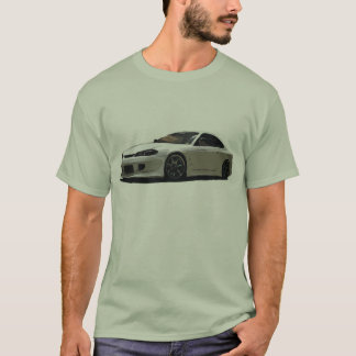 S15 Hard Parked T-Shirt