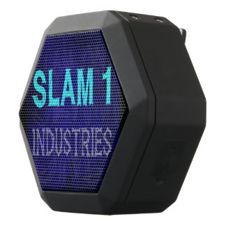 S1I BLACK BLUETOOTH SPEAKER