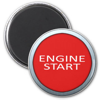 S2000 Push Button Starter magnet