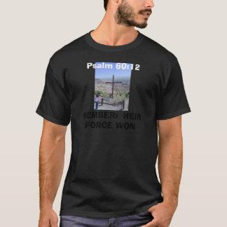 S4020102,                   MEMBER:  HEIR FORCE... T-Shirt