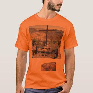 S4020102, S4020060, Mt: 19:14 T-Shirt