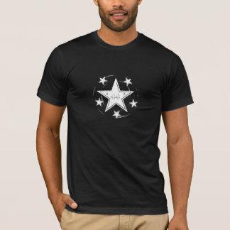 S44D Stars (White) T-Shirt