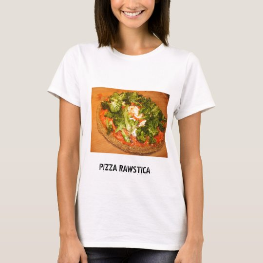 S5006827, PIZZA RAWSTICA T-Shirt