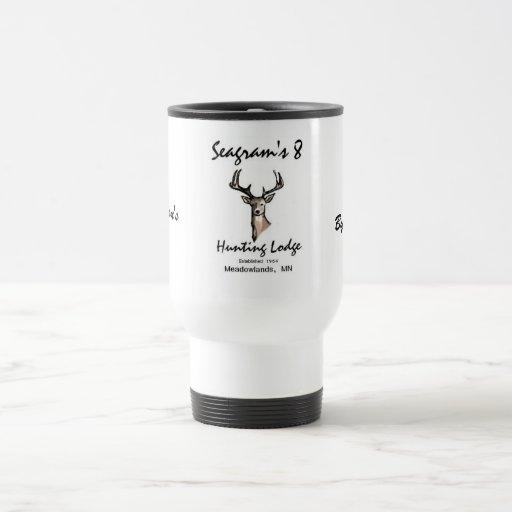 S8Huntclub1, Byron's Mugs