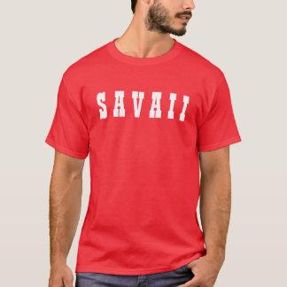 S A V A I I T-Shirt