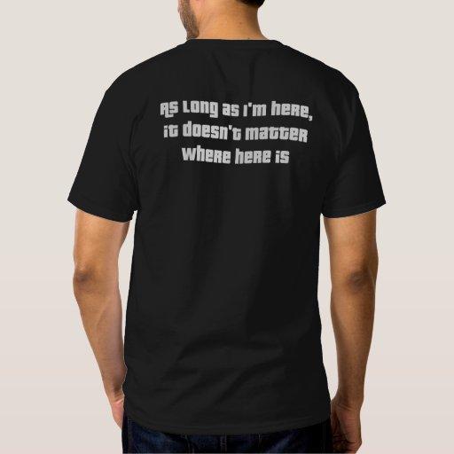 S.A.W.B. Shirt