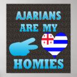 s are my Homies Print