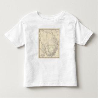 S Australia, NSW, Victoria, Queensland Toddler T-shirt