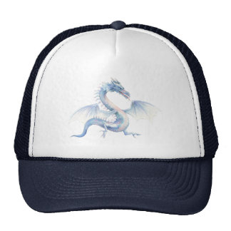 """""""S azul"""" formó el dragón Gorras"""