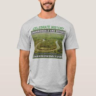 S&B Celebrate History T-Shirt