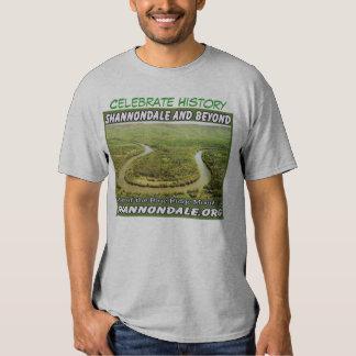S&B Celebrate History Tee Shirt