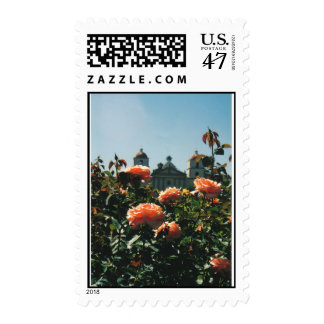 s.b mission postage