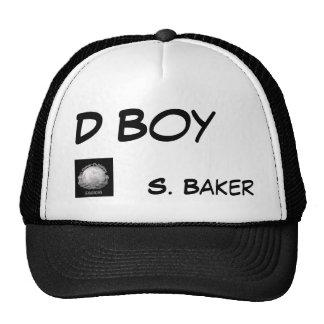 S Baker Publishing Trucker Hat
