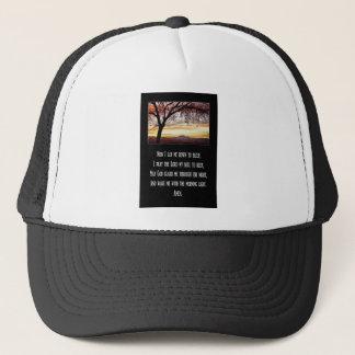 s Bedtime Prayer Trucker Hat