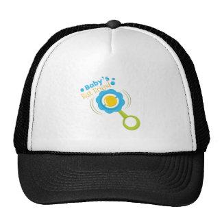 s Best Friend Trucker Hat