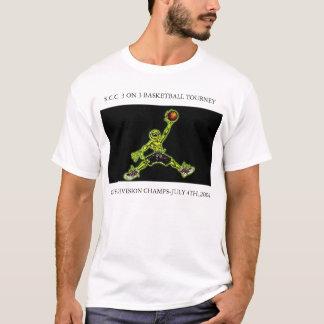 S.C.C. BASKETBALL T-Shirt