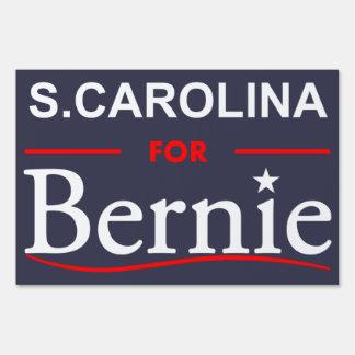 S. Carolina para Bernie Cartel
