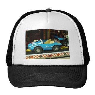 s Carousel Car. Trucker Hat