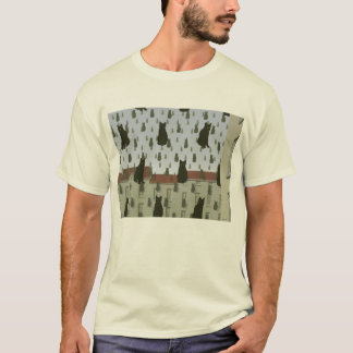 s Cats T-Shirt