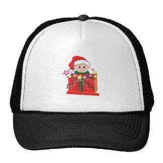 s Christmas Trucker Hat