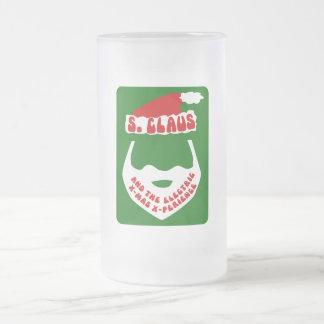 S Claus y Navidad eléctrica X-Perience Taza De Café