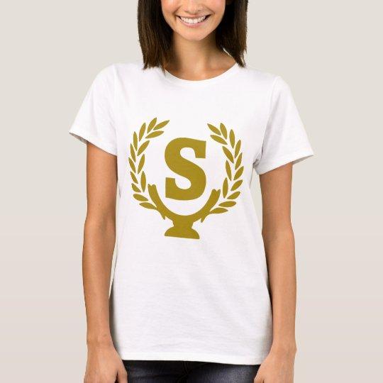 S-coppa-corona.png T-Shirt