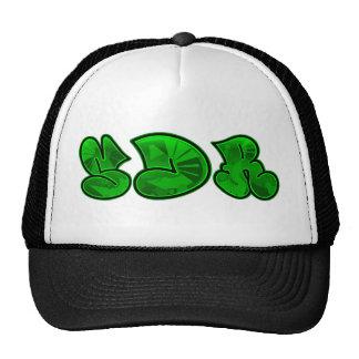 S.D.R HATS