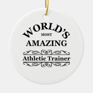 ` S del mundo la mayoría del instructor atlético a Ornamentos De Reyes Magos