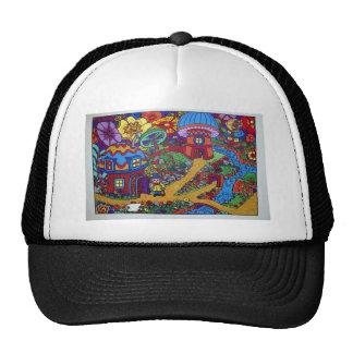 s Dream by Piliero Trucker Hat