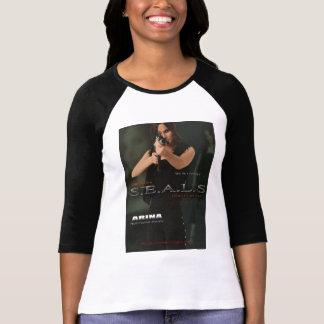 S.E.A.L.S Long T Arina Tshirt