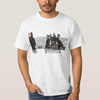 S.E.A.L.S Poster T shirt mens