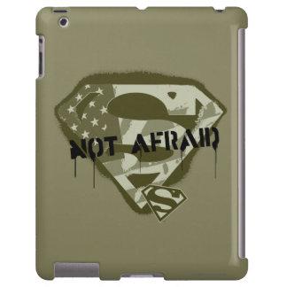 S-Escudo el | del superhombre no asustado -