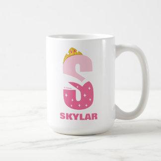 S está para la bella durmiente el | añade su taza de café