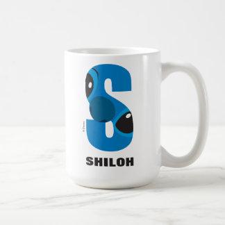 S está para la puntada el | añade su nombre taza de café