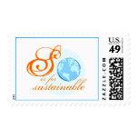 S está para los sellos sostenibles