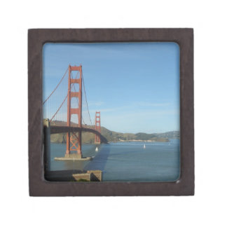 S.F. Golden Gate Bridge Premium Gift Box