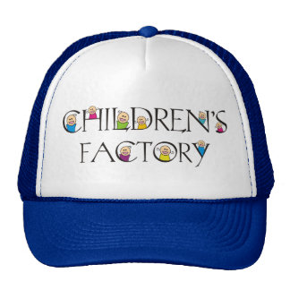 s Factory Trucker Hat