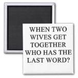 s funny divvorce idea for you magnet