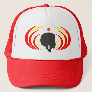 S.H.E.: SUPPORT HER EXPERIENCE TRUCKER HAT