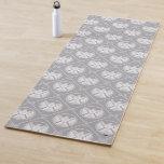 S.H.I.E.L.D. Geometric Pattern Yoga Mat