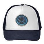 S.H.I.E.L.D. Glowing Logo Hats